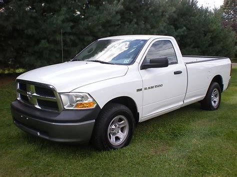 Purchase Used 2011 Dodge Ram 1500 , 4x4 , Hemi And Low