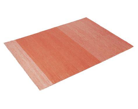 koberec varjo  oranzovy designville