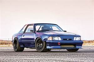 1990 Ford Mustang - Top Notch - Hot Rod Network