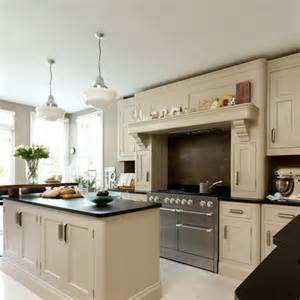 pictures of kitchen ideas spacious neutral kitchen neutral kitchen ideas housetohome co uk
