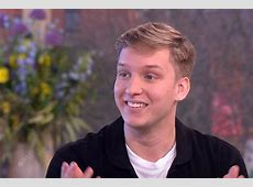 George Ezra reveals he was rejected from last year's John