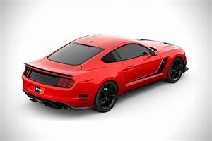 2018 Roush JackHammer Mustang | HiConsumption