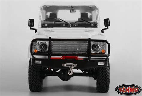 Rc4wd Arb Gelande 2 Steel Front Bumper Rcnewzcom