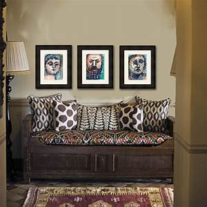 25 Ethnic Home Decor Ideas - InspirationSeek com