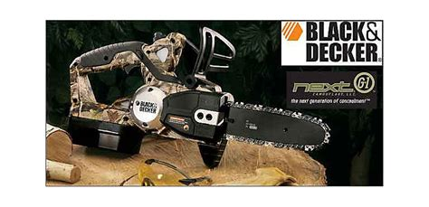 black decker 174 cordless chainsaw cabela s