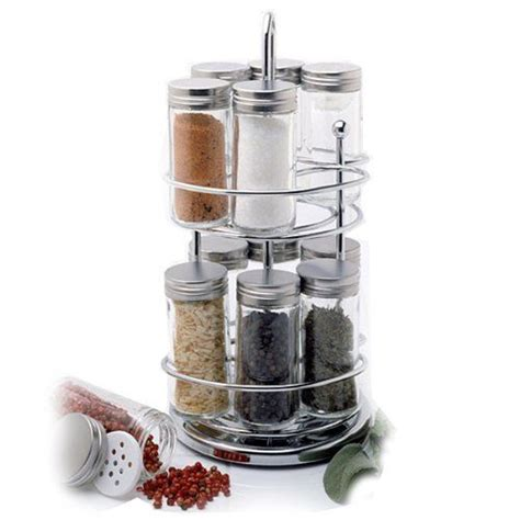 Spinning Spice Rack With 48 Jars by Best 25 Rotating Spice Rack Ideas On Door