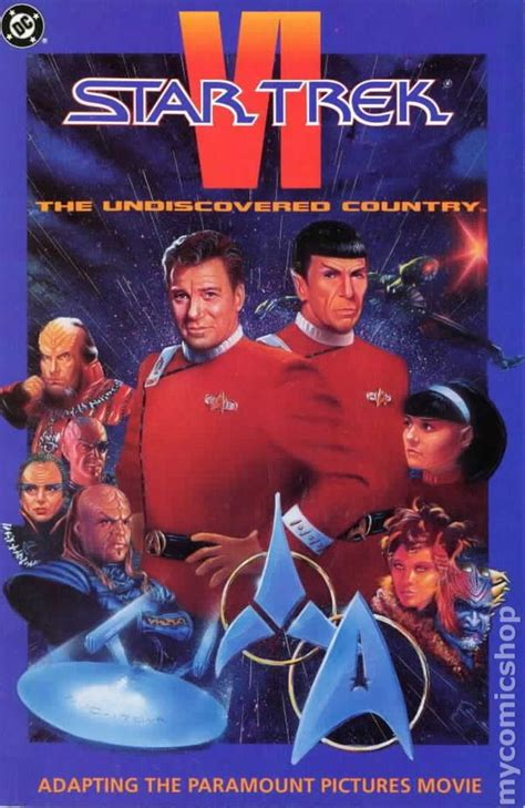 star trek  special vi  undiscovered country