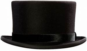 Optimo Hats — The Top Hat in Black