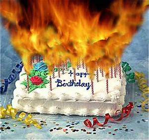Happy Second Birthday, Like Fire! | Like Fire