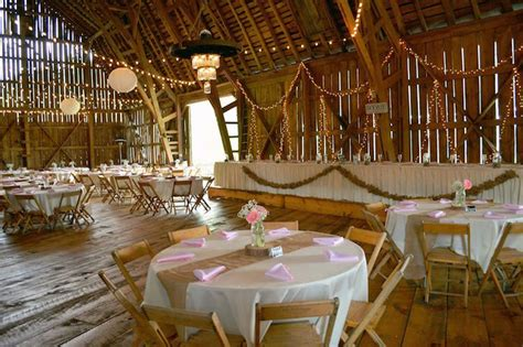 Wedding Barns In Michigan by Top Barn Wedding Venues Michigan Rustic Weddings