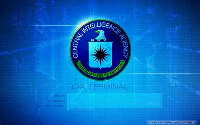 Terminal Login Wallpapers Security Cia Agency States