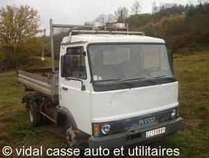 Iveco Albi : id44735 catalogue vidal casse auto et utilitaires casse auto albi tarn ~ Gottalentnigeria.com Avis de Voitures