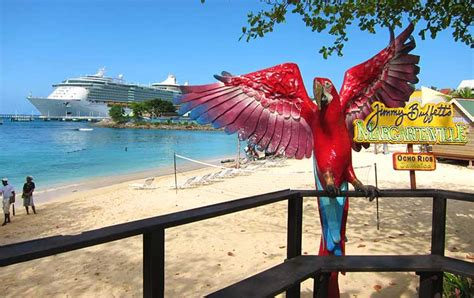 Pier One Montego Bay Boat Ride by Margaritaville Ocho Rios Things To Do In Jamaica