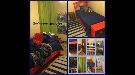 organizing  small kids room youtube