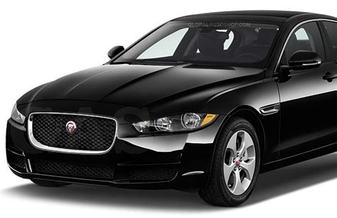 Jaguar Xe Type Chrome Grill, Custom Grille, Grill Inserts