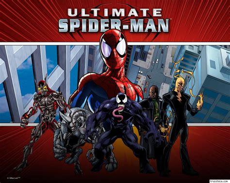 Defense Of The Ancients Wallpapers Fondos De Juegos Ultimate Spiderman Fondos De Ultimate Spiderman Wallpapers De Ultimate Spiderman