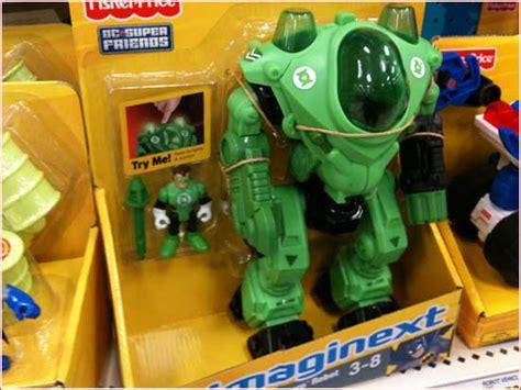 f o u r h m a n c o m oh yeah green lantern imaginext
