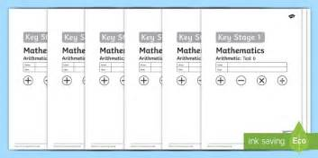 ks arithmetic full sats tests year  resources