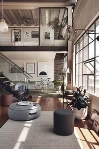 Hunting, U2013, Living, Room, In, Architecture, U0026, Interior, Design