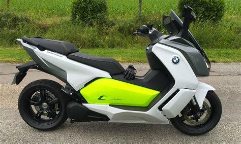 essai maxi scooter bmw  evolution le scooter electrique