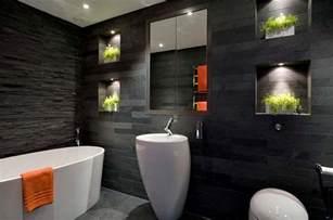black bathroom ideas 15 amazing black bathroom designs