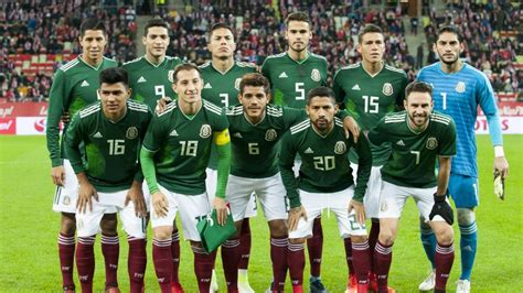 mexico soccer fan gear panini mexico world cup roster has been leaked