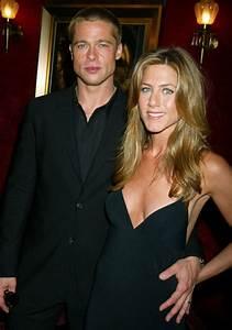 Jennifer Aniston falou sobre a separação de Brad Pitt e ...