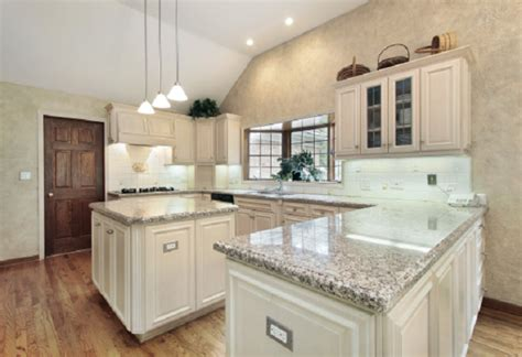 kitchen island l shaped l kitchen layout with island design railing stairs and