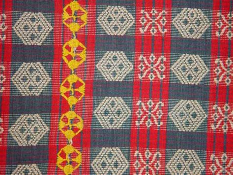 pinilian blanket proudly philippine