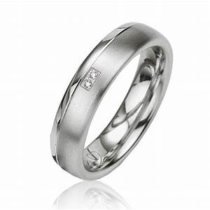 Alliance Homme Cartier : alliance homme argent diamant ~ Voncanada.com Idées de Décoration