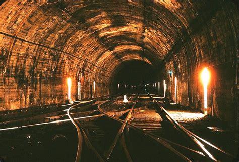 bridgehuntercom pe belmont tunnel