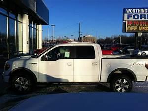 2013 Oxford Fx4  U0026 39 The Truck U0026 39  - Ford F150 Forum