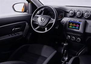Interieur Duster 2018 : 2019 dacia duster interior news cars report pinterest ~ Medecine-chirurgie-esthetiques.com Avis de Voitures