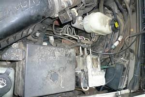2003 Blazer Emission Control - Blazer Forum