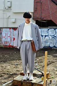 Moderne Japanische Kleidung : die besten 25 tokio stra enmode ideen auf pinterest tokyo street style tokio mode und ~ Orissabook.com Haus und Dekorationen