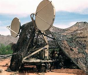 Tropospheric Scatter Communications Systems