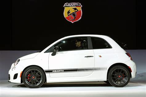 2013 Fiat 500 Abarth Price by 2013 Fiat 500c Abarth La 2012 Photo Gallery Autoblog