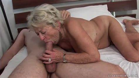 Youthful Ugly Delivers A Incredible Blowjobs Wrinkled Grandma Is An Fantastic Cocksucker