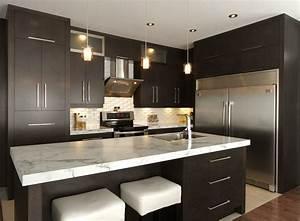 simple elegant excellente prix cuisine decoration les With prix d une cuisine bulthaup