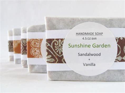 diy ideas  homemade soap labels soap deli news