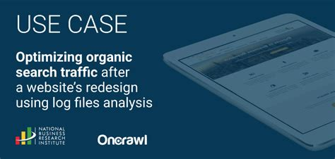 Optimizing Organic Traffic After Website Redesign