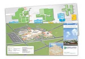 memorial booklet med maps portfolio med maps