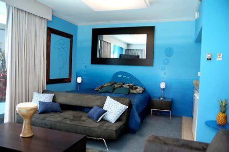 chambre bleu pour fille déco intérieure couleurs tendances en 2011 déco
