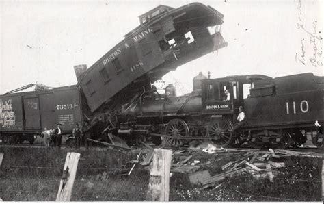 Train Wreck......sorta Like My Life!