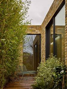 A Lovely Hidden House by Coffey Architects
