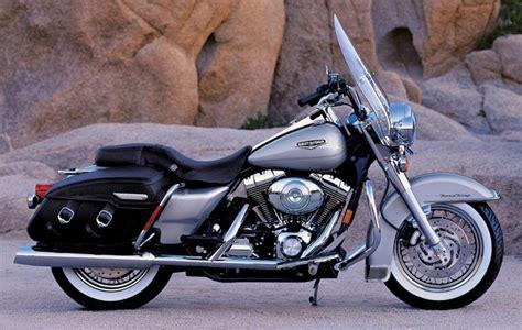 Harley Davidson Road King Image by 2003 Harley Davidson Flhrci Road King Classic Moto