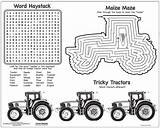 Deere Coloring John Tractor Pages Combine Lawn Mower Printables Printable Farm Equipment Print Party Sheets Tractors Zero Turn Construction Placemats sketch template