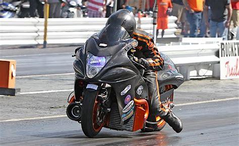 Nhdro Huntsville Dragway Race Report