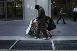 7 homeless in NYC test positive for coronavirus