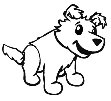 cuccioli cerca amici disegni da colorare foto di cani cuccioli az colorare
